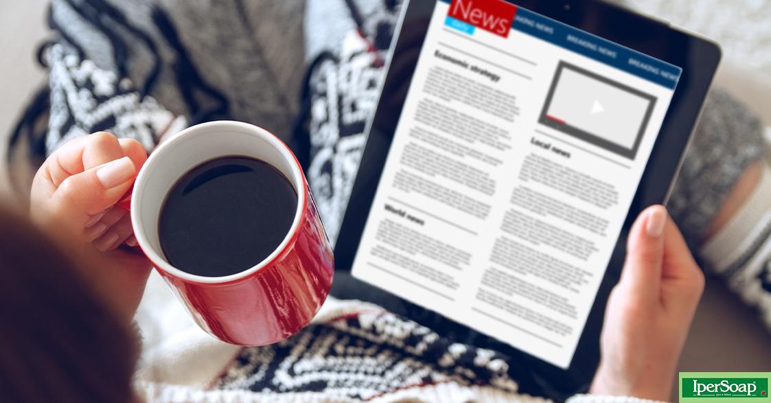 Cultura e news a portata di click: com'è cambiato il modo di informarsi