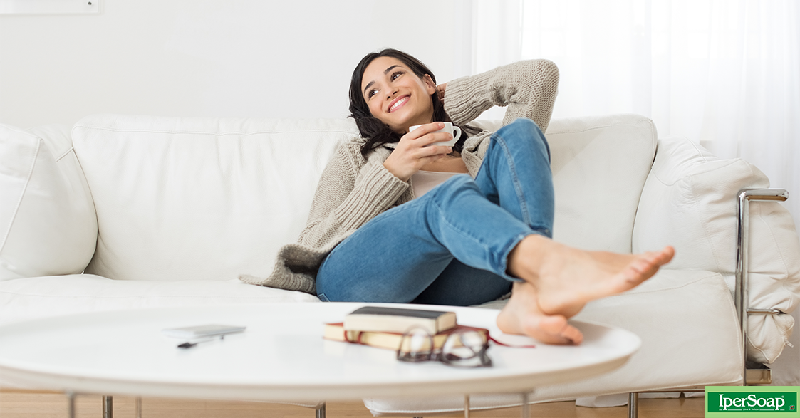Come rilassarsi a casa: semplici idee per tutti i giorni