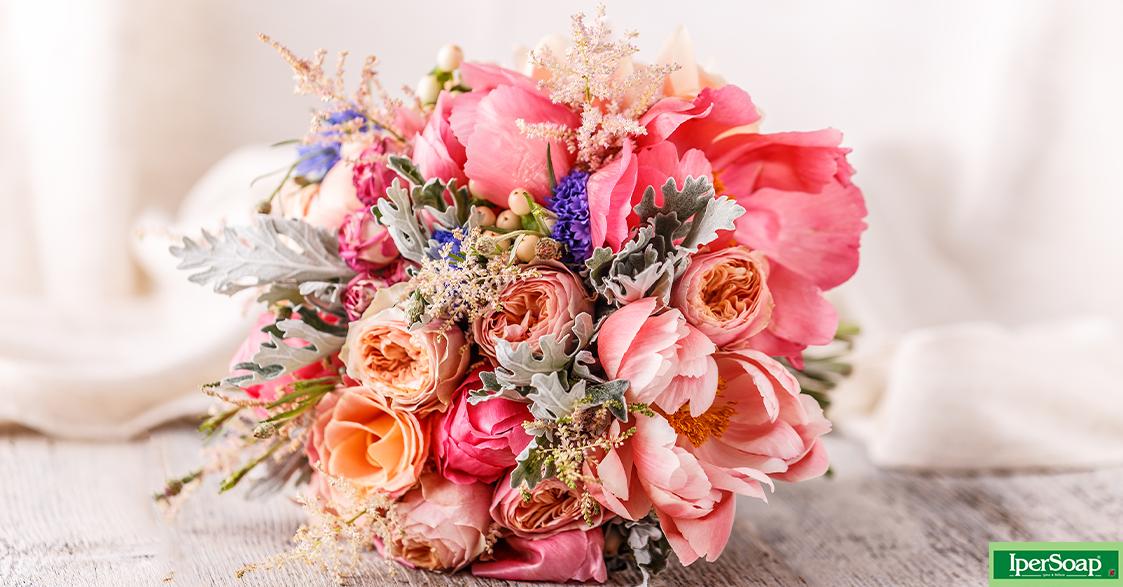 5 fiori e il loro significato